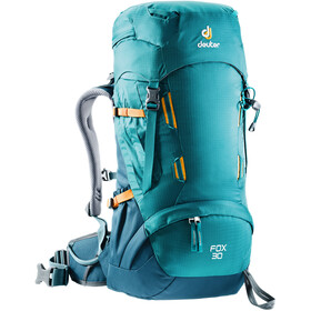 Deuter Fox 30 Backpack Barn petrol-arctic